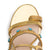 Cleo Suede Sandal