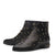 Magnetic Calf Boot