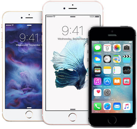 Safe guaranteed used iphones for sale with free shipping across Canads