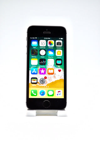 Used unlocked iphone 5s