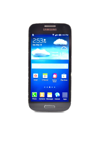 Unlocked samsung s4 mini