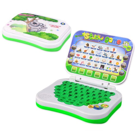 childrens learning laptop age 2+