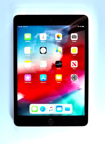 unlocked 64gb iPad Mini 3 cellular