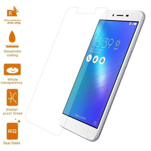 asus zenfone 3 max zc553kl tempered glass for sale