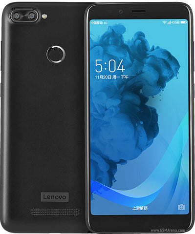 Brand new unlocked Lenovo K320T with dual sim and SD card slot 16GB
