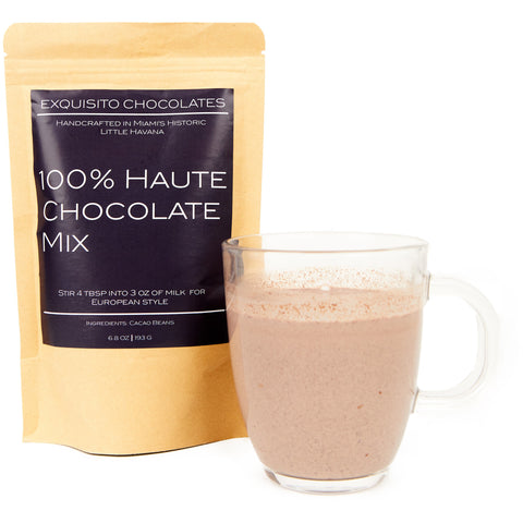 Haute Chocolate - 100% Cacao