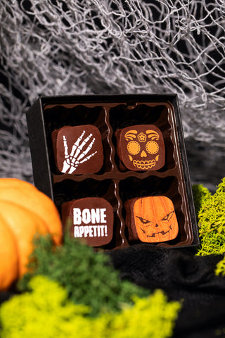 Bone Bones: Death By Chocolate