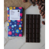 73% Oko Caribe, Dominican Republic Dark Chocolate Bar