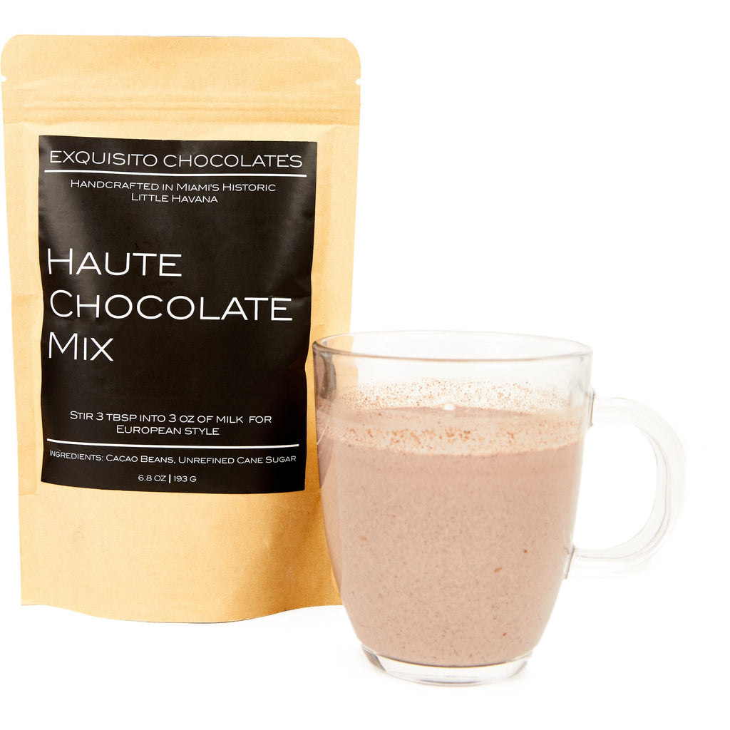 Haute Chocolate - 73% Cacao About You