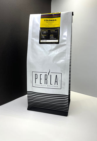 Per'La Coffee - Colombia
