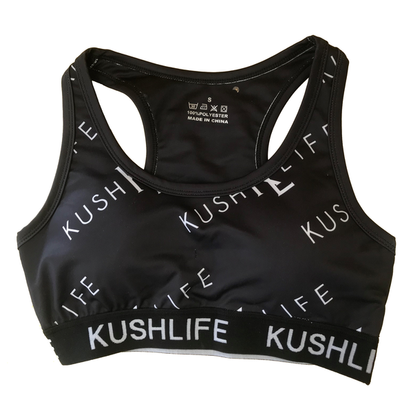 Women Kush KL Life  Yoga Suit
