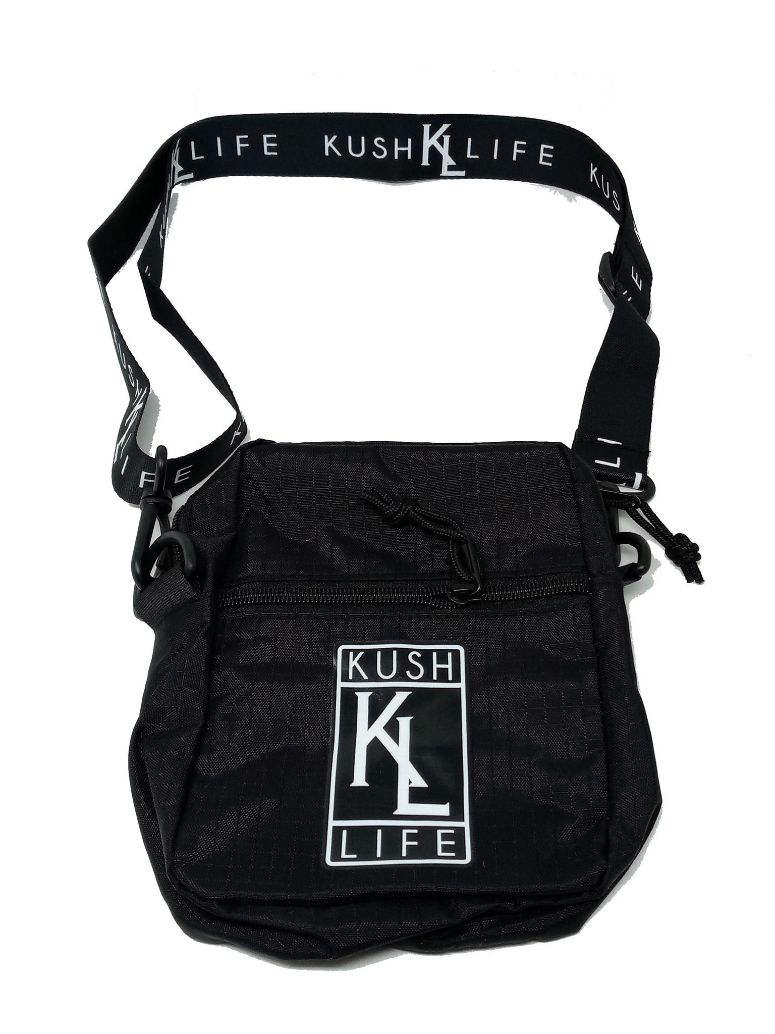 KUSH LIFE Trap Bag