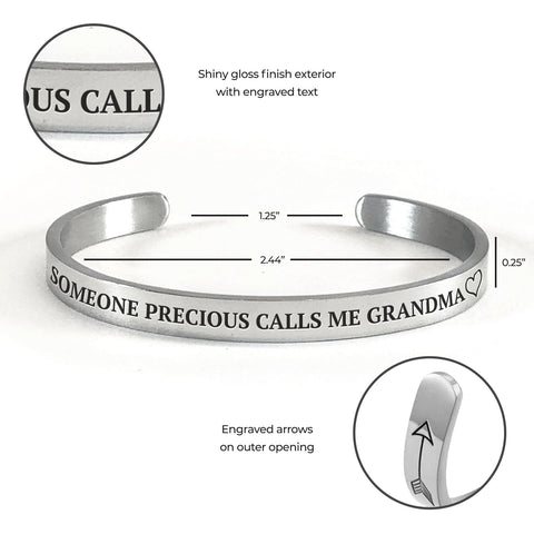 meaningful bracelets for her/him