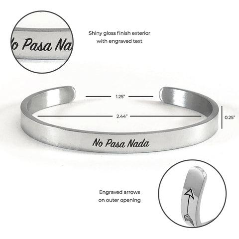 meaningful bracelets for her
