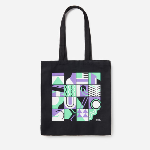 Roving Tote