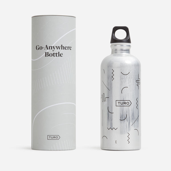 Go-Anywhere Bottle