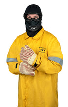 Personal Fire Protection Kit PPE Plus- Model
