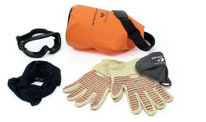 Personal Fire Protection Kit PPE- Master