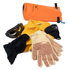 Personal Fire Protection Kit PPE Plus- Master
