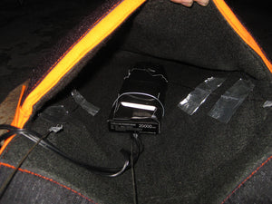 LG-HD Lithium Battery Containment Bag
