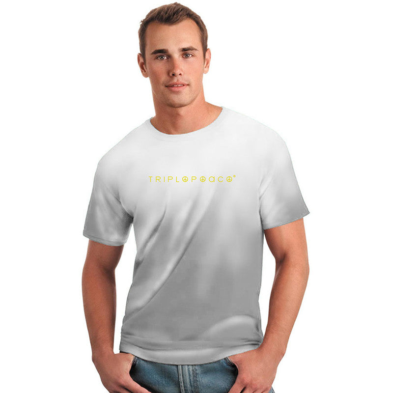 Color Changing Tee Grey-White