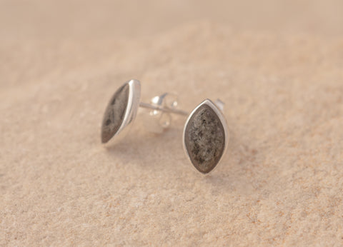 Preseli Bluestone Stud Earrings