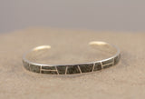 Preseli Bluestone Stonehenge Bangle