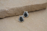Preseli Bluestone Spring seed stud earrings