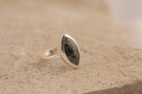 Preseli Bluestone Eclipse ring