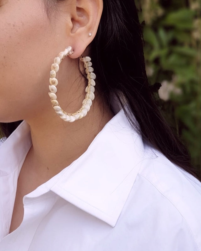 Shell Hoops 2 - June