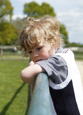 "It's More than Saying ""Worry Less"" – Understanding Anxiety in Children & Teens"