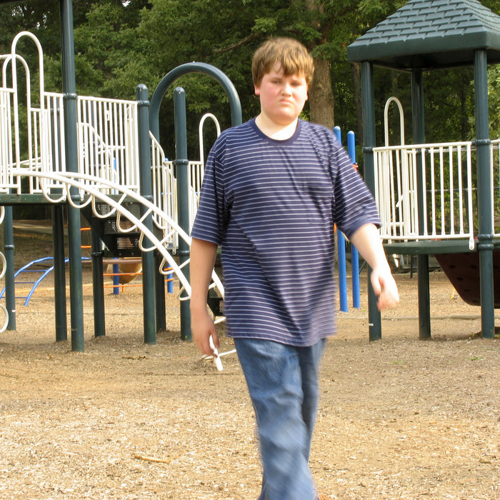 Observable Disabilities Increase the Likelihood of Bullying, One Study Finds