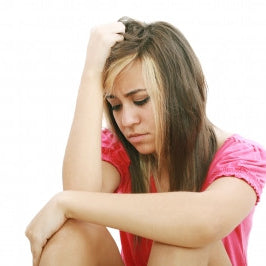 Treating Teen Depression Affects Later Substance Abuse