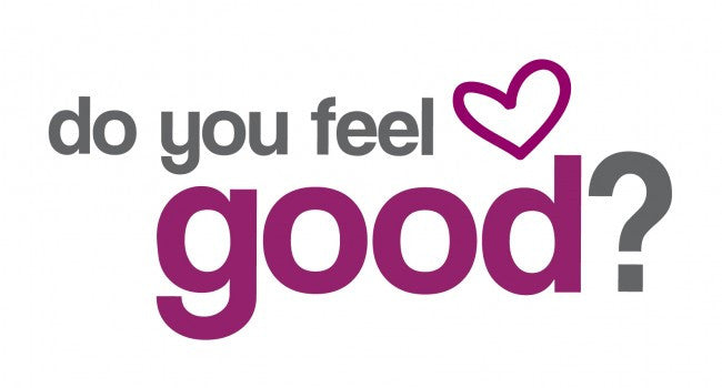 Feeling Good About Me by Donna Hammontree