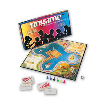 The Ungame Board Game product image