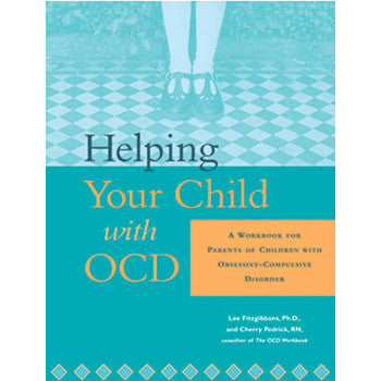 Helping Your Child with OCD Book product image