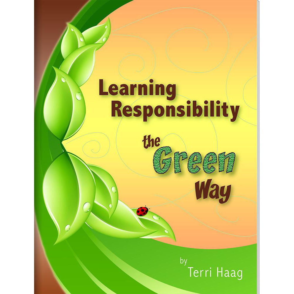 Learning Responsibility the Green Way Workbook*