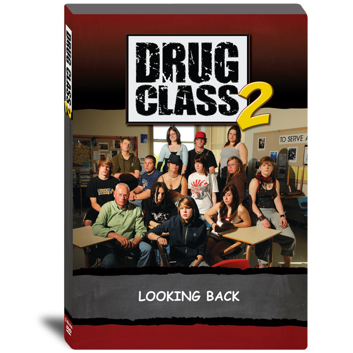 Drug Class 2: Looking Back DVD product image