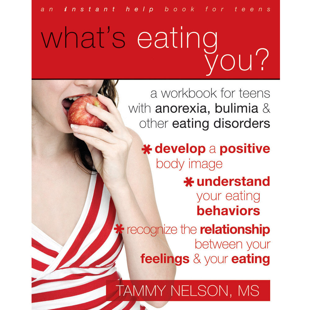What's Eating You? Workbook product image