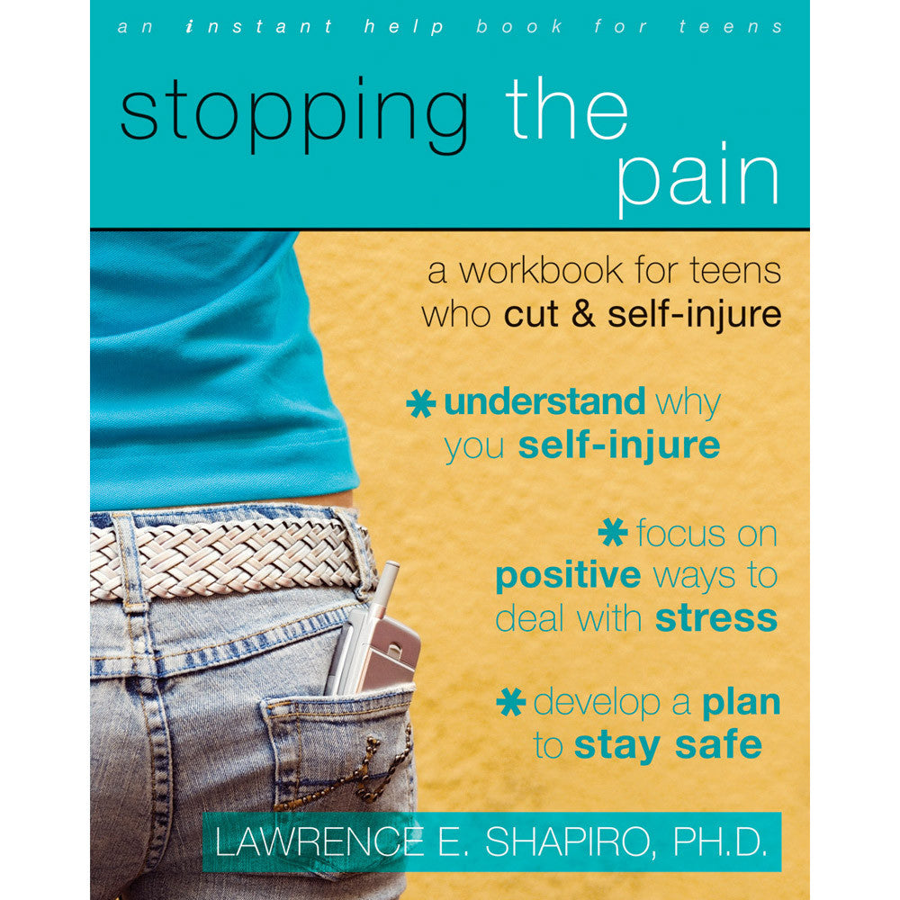 Stopping the Pain Workbook product image