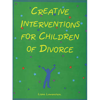Creative Interventions for Children of Divorce product image