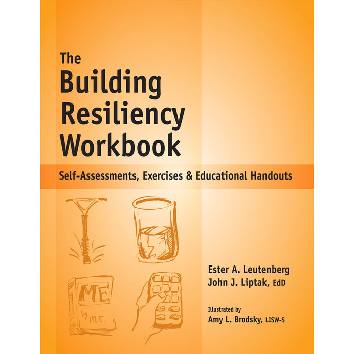 The Building Resiliency Workbook product image