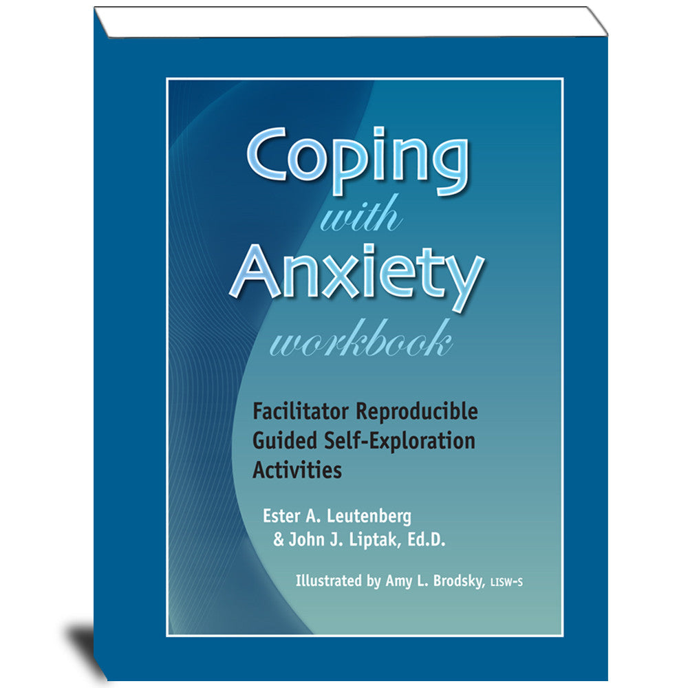 Workbooks best anxiety workbook : Therapy workbooks, Counseling tools, interventions for all ages