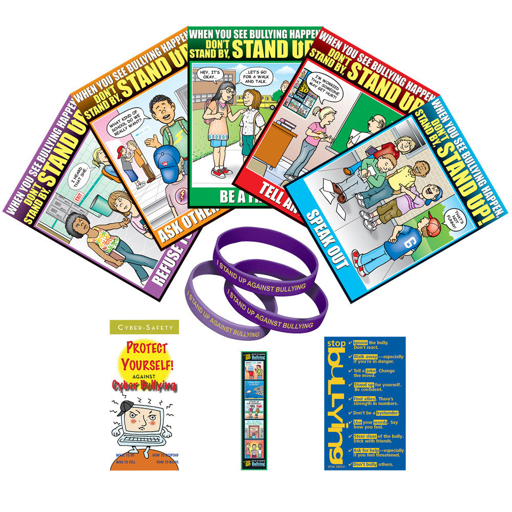 Stand Up Against Bullying Campaign product image