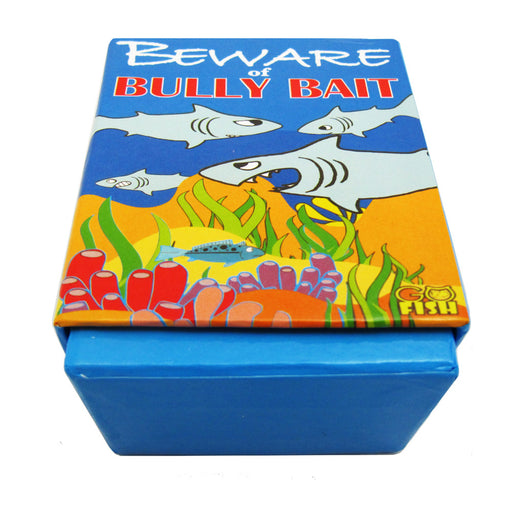 Play 2 Learn Go Fish: Beware of Bully Bait Card Game product image