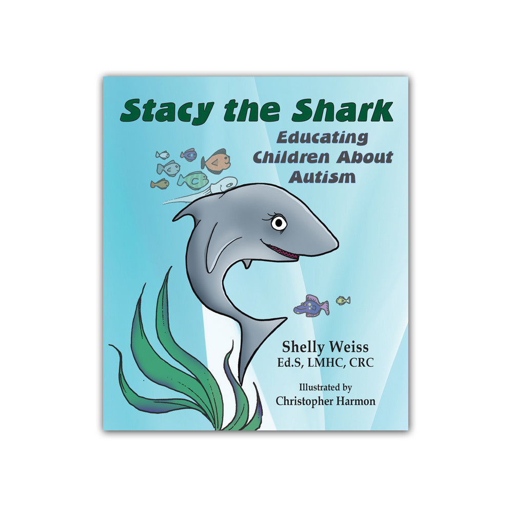 Stacy the Shark: Educating Children about Autism product image