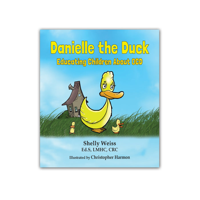 Danielle the Duck: Educating Children about OCD product image