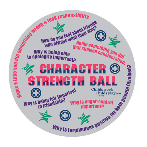 Character Strength Ball product image