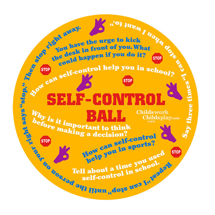 Self Control Ball product image