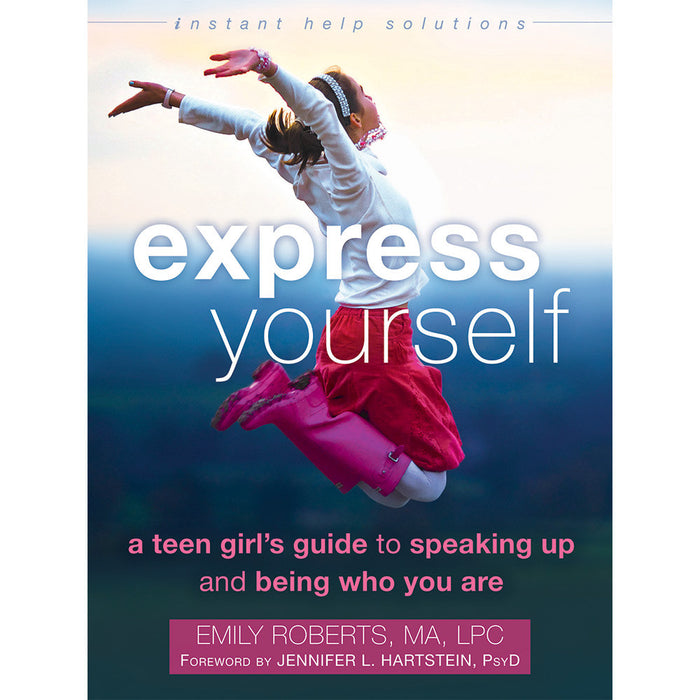 Express Yourself Workbook product image